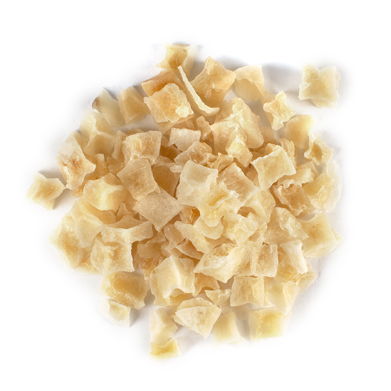 DICED POTATO, 3/8""
