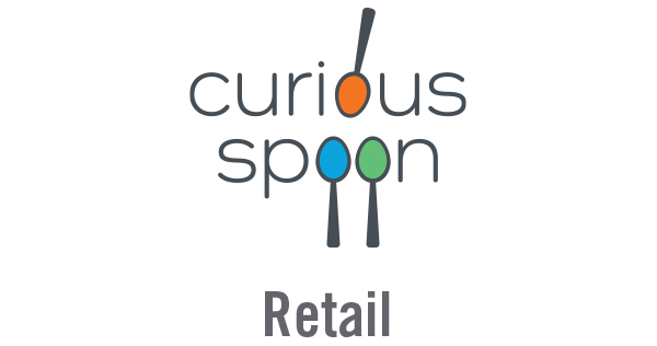 Curious Spoon